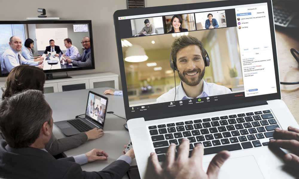 Best Online Collaboration Software Of 2020 Paid and Free