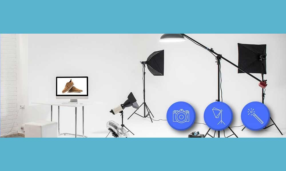 Tips to choose a product photo studio