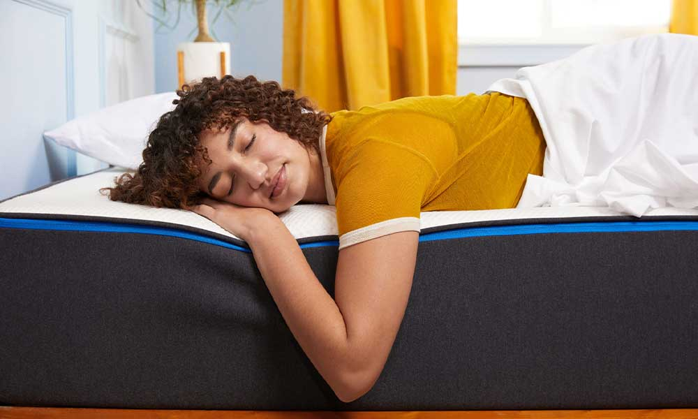 how sleeping position affects your health