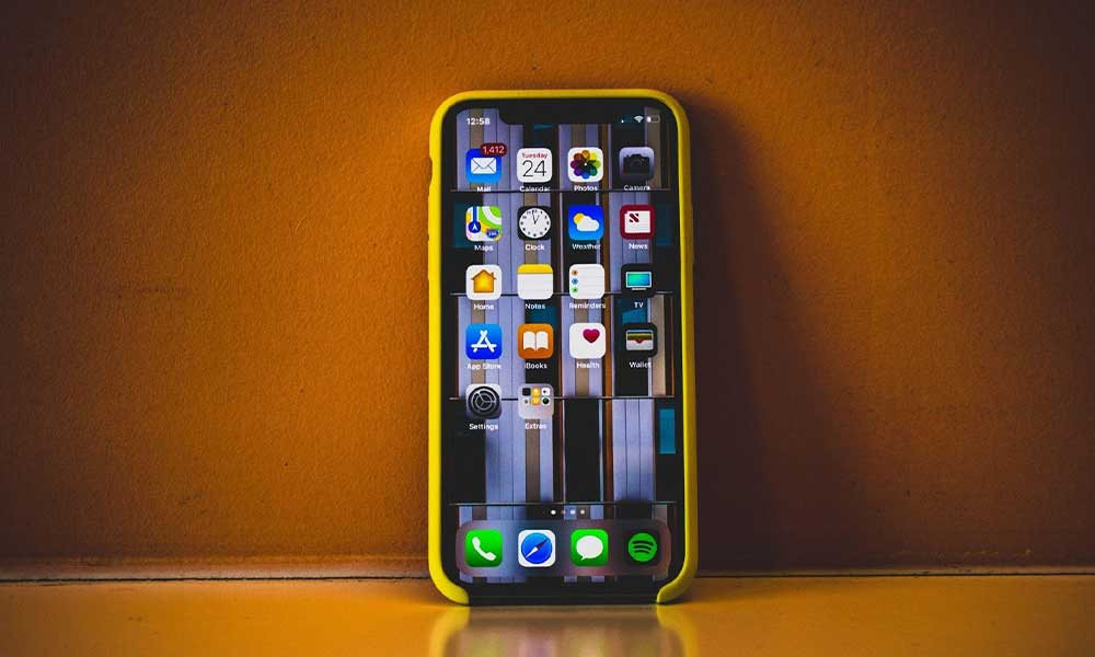 tips for iPhone maintenance