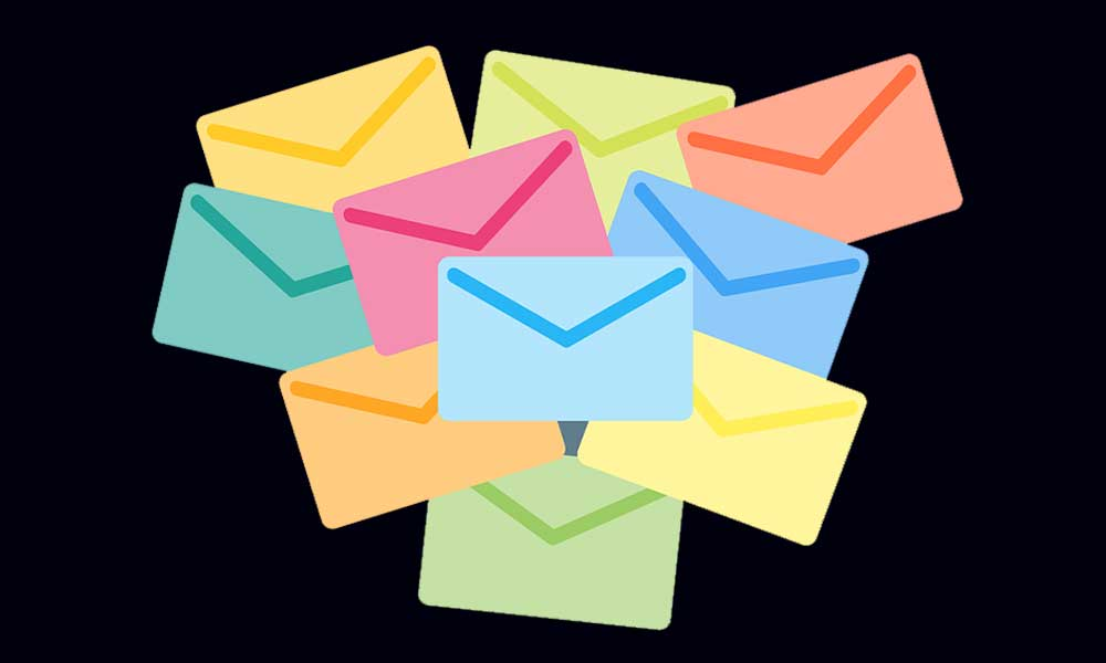Increase Conversion Rates by Email Personalization