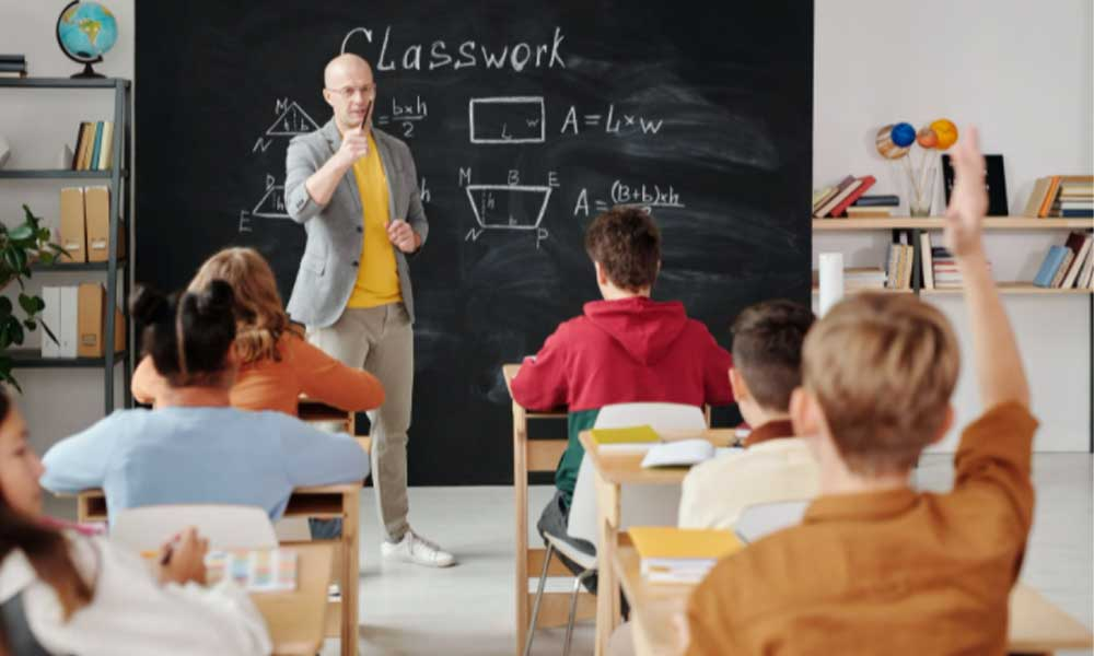 What to Look when Choosing a Private School