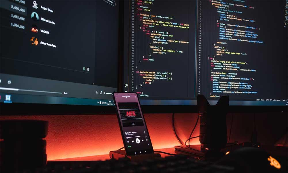 Why prefer Java Instead of Python