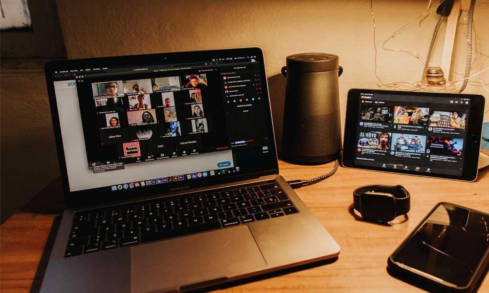 Guide for Online Tutoring
