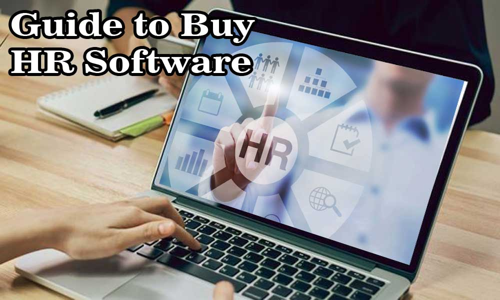 Guide to Buy HR Software