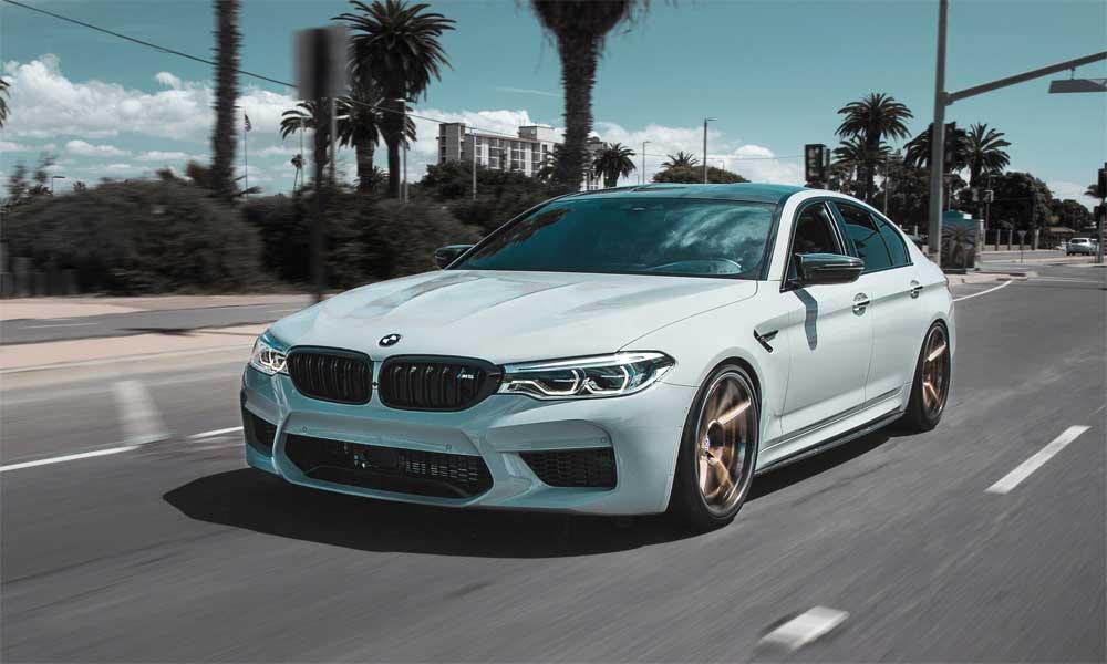 Powerful Sedans Under $100,000