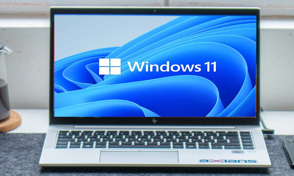 Microsoft Windows 11 Made for Gamers