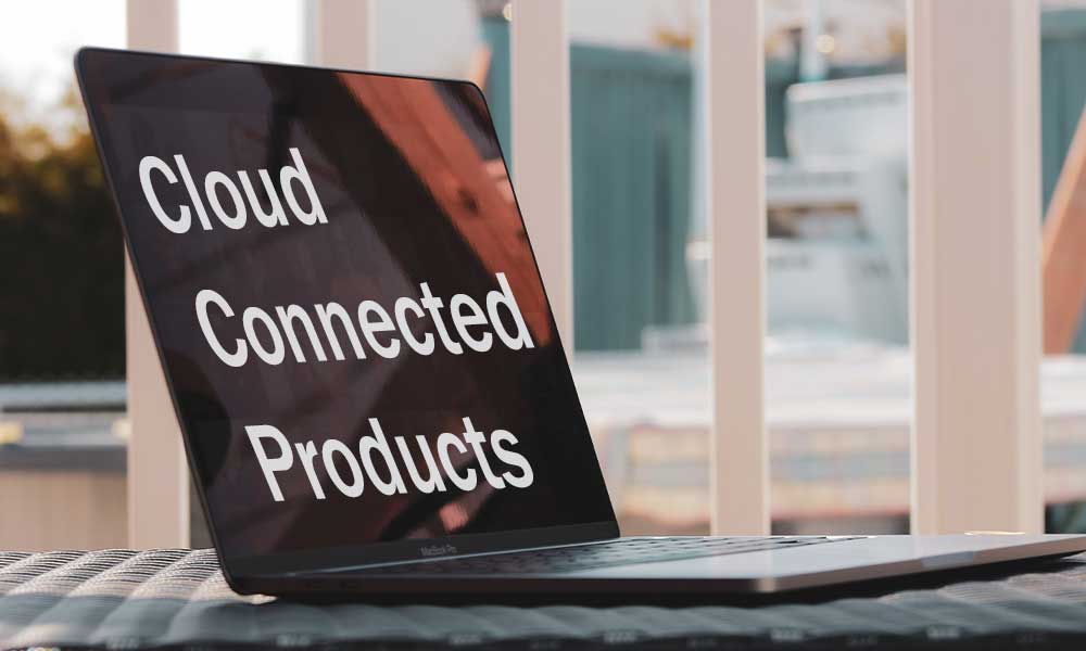 Tips for powering connected products with cloud