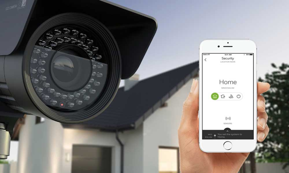 Security Gadgets to Keep Home Safe