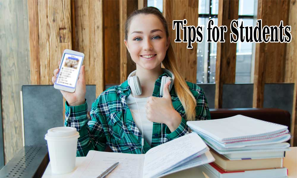 Studying Tips for Students