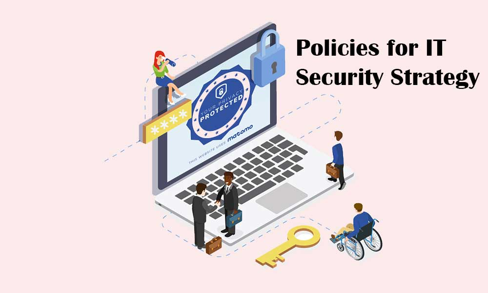 Policies for IT Security Strategy