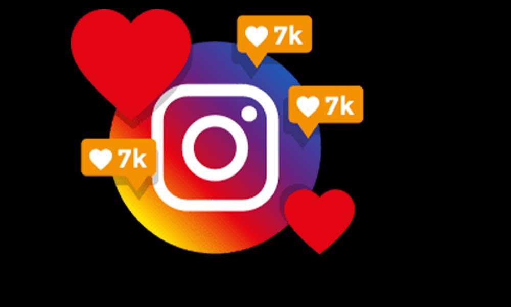 Get Free Followers on Instagram