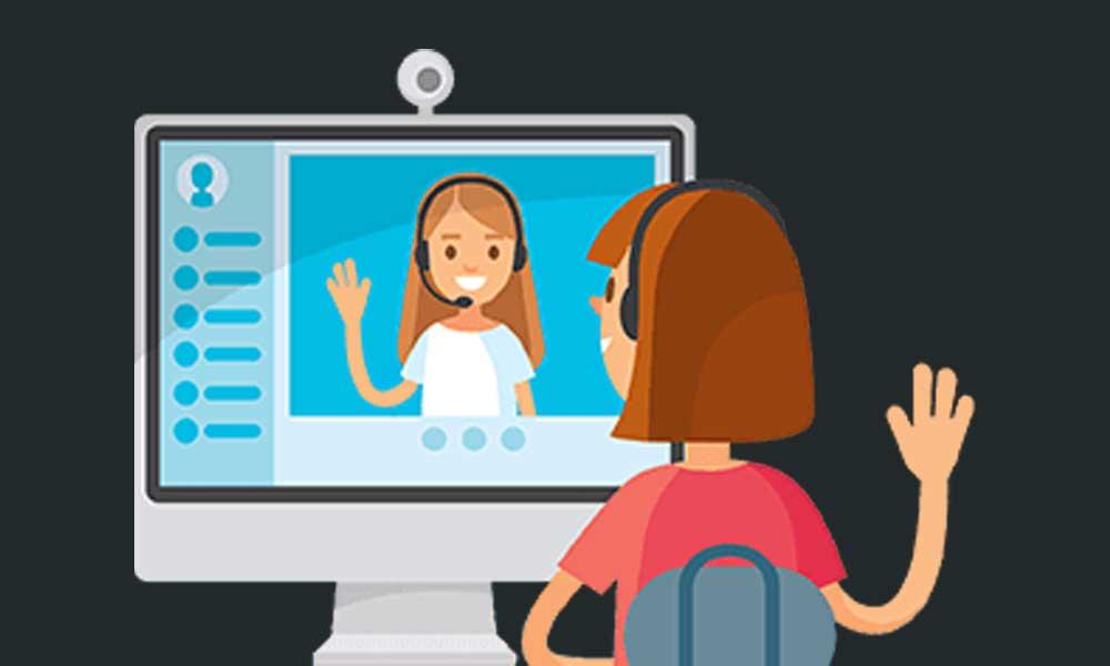 The Revolution of Online Teaching