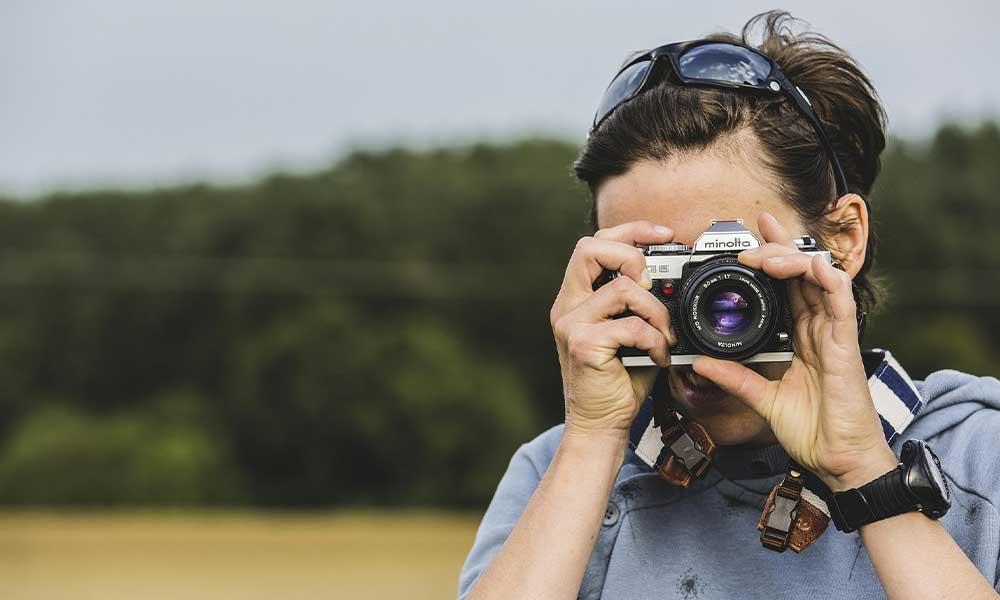 Basics of Photo Editing