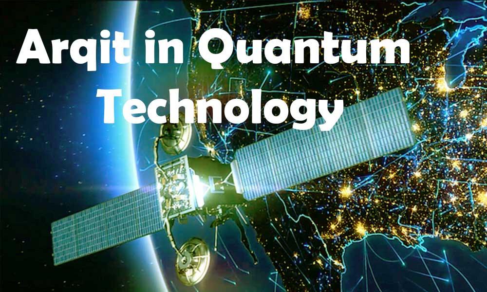 Arqit in Quantum Technology