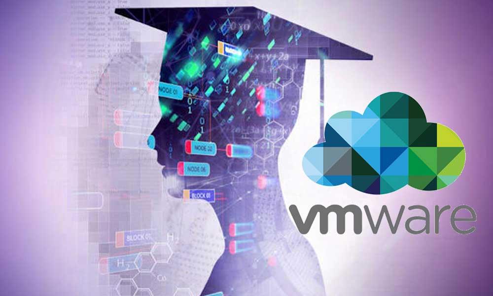 Right VMware certification